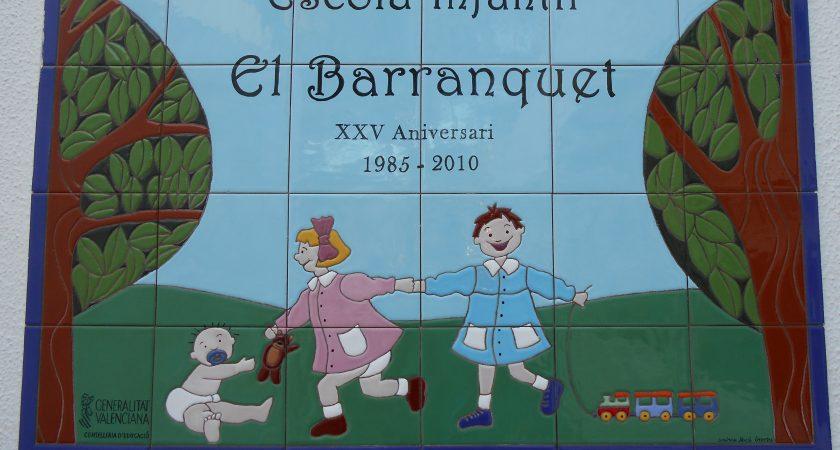 Benvingut a El Barranquet - El Barranquet